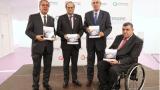 L'Institut Guttmann presenta el llibre 'Empoderament i autonomia personal'