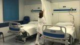L'Hospital Plató posa en marxa una nova planta d'hospitalització amb 17 llits