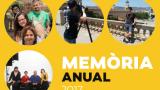 Obertament publica la Memòria d'activitats 2017