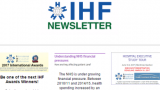 Newsletter IHF