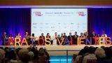 L'Hospital Sant Joan de Déu comença les obres del SJD Pediatric Cancer Center Barcelona