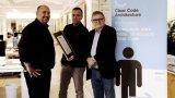PMMT, reconegut amb la Menció d'Honor de la Unió Internacional d'Arquitectes