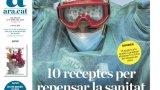 """""""10 receptes per repensar la sanitat a Catalunya"""""""