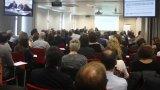 La Unió reuneix 150 participants a la Sessió Plenària sobre el Conveni del SISCAT
