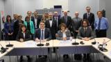 La Unió participa en una trobada institucional entre el sector sanitari català i la companyia d'assegurances francesa SHAM