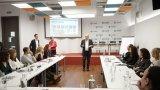 5ena edició del Postgrau en Lideratge i Habilitats Directives 'SER FER'