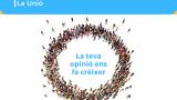 Enquesta a l'associat 2018-2019