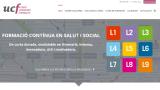 UCF estrena web i posa en marxa noves formacions