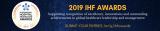 Oberta la convocatòria per als Premis de la International Hospital Federation 2019