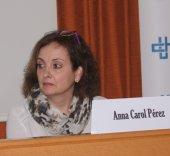 II Jornada Tècnica de Col·laboració Publicoprivada (CPP), Anna Carol Pérez