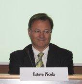 II Jornada Tècnica de Col·laboració Publicoprivada (CPP), Esteve Picola