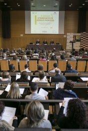 VI Jornada d'Innovació en Atenció Primària, Manel Jovells, Carles Constante, Concha Camacho