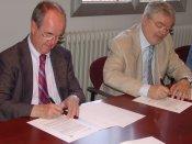Acord Althaia i UPC