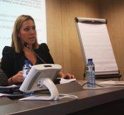 Eva Muñoz_Sessió Plenària SISCAT