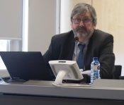 FrancescJoséMaría_Sessió Plenària SISCAT