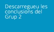 conclusions grup 2 V Jornada Associativa