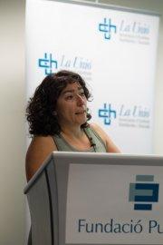 Cristina Carod, CAPIO Clínica del Vallès