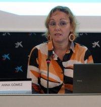 Anna Gómez Benchmarking