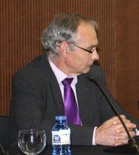 Jornada Aliances Estratègiques, Taula 1, Jordi Gassió