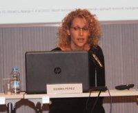 Gemma Pérez_VII Jornada Innovacions Infermeres