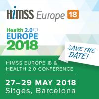 HIMSS Europe 18