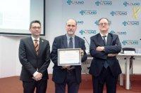 Hospital Plató Fundació Privada_Premis Innovació en Gestió 2017