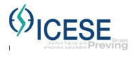 Logo ICESE