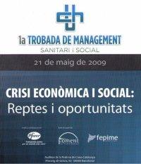 1a Trobada Management Sanitari i Social
