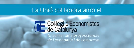 Col·legi d\'Economistes de Catalunya