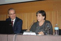 IV Jornada de Salut Mental, Helena Ris, Joan Orrit