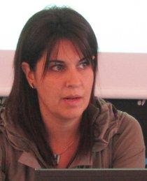 Sonia Mariscal Benchmarking int
