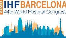 La Unió organitzarà el Congrés Mundial d'Hospitals el 2020