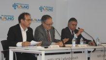 Seminari 'L'economia social i el sector sanitari català'