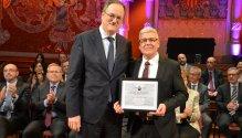 Sis associats de La Unió, premiats en l'àmbit de la qualitat als Premis Fundació Avedis Donabedian