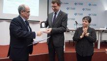 Primer premi: \'Projecte d\'hospital cardioprotegit\'