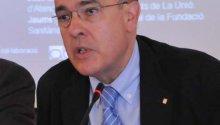 Boi Ruiz encoratja a tots els agents del sistema sanitari a arribar a un pacte nacional per la salut