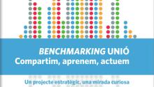 Presentació de la publicació 'Benchmarking Unió: compartim, aprenem, actuem'