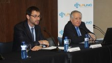 Conferència de Ramon Comellas, de Circutor