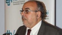 Enric Juliana pronuncia la conferència \'Espanya al divan\'