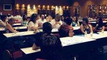 Debat i aportacions dels professionals d\'infermeria