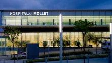 L\'Hospital de Mollet com a exemple d'eficiència i sostenibilitat energètica