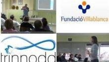 La formació per a la millora de la qualitat de l'atenció: el Projecte TRINNODD de la Fundació Villablanca