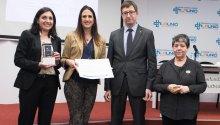 Primer premi: \'Programa de suport social en salut mental a la xarxa primària social i sociosanitària\'