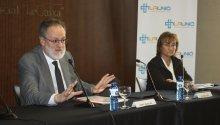 Presentació d''Aliances estratègiques en el sector sanitari i social. Guia metodològica per a la seva constitució'