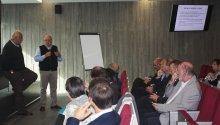 Workshop. \'Cronicitat avançada als hospitals de Catalunya\'