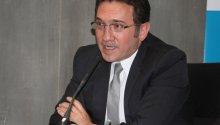 A càrrec de Jaume Giró, director executiu de La Caixa