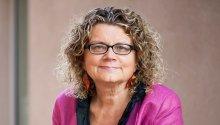 Marina Geli, coordinadora del Centre d'Estudis Sanitaris i Socials UVic-UCC, consellera de Salut del 2003 al 2010
