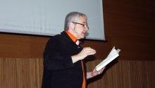 Conferència de Màrius Serra