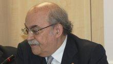 Cloenda a càrrec del conseller d'Economia i Coneixement