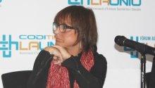 Roser Fernández explica els seus objectius com a directora general